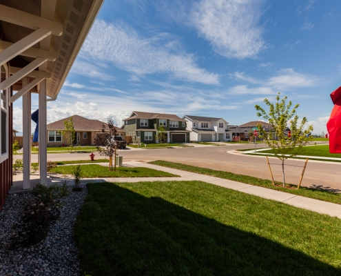New Homes in Carson City